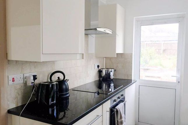Thumbnail Flat to rent in Room 2, Coventry, West Midlands