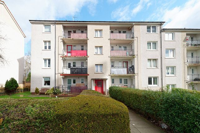 Thumbnail Flat for sale in Carbisdale Street, Springburn, Glasgow