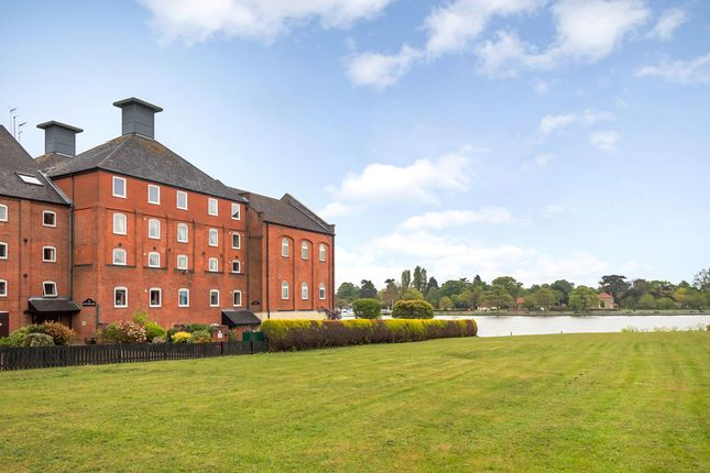 Flat for sale in Swonnells Walk, Oulton Broad