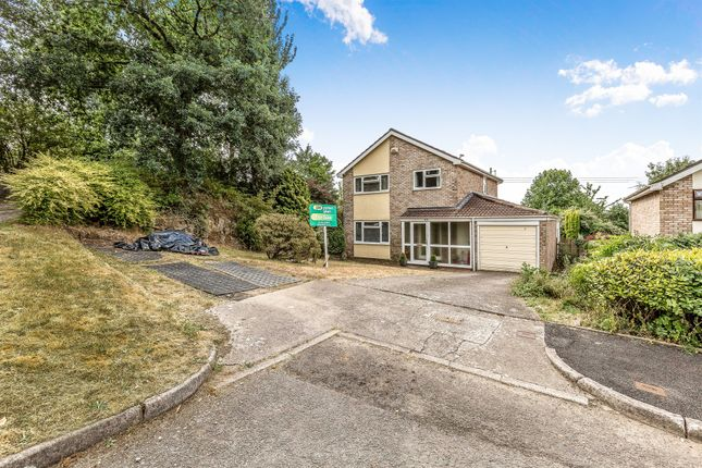 Thumbnail Detached house for sale in The Dell, Tonteg, Pontypridd