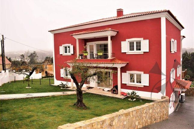 Thumbnail Detached house for sale in Caldas Da Rainha, Silver Coast, Portugal