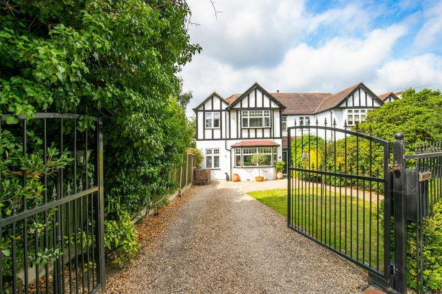 Thumbnail Property for sale in Turpins Lane, Woodford Green