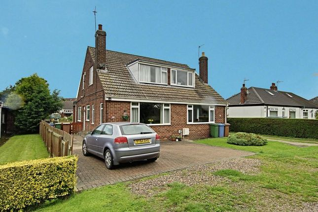 Thumbnail Semi-detached house for sale in Sacred Gate, Hedon, Hull