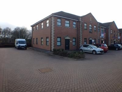 Thumbnail Office for sale in 4 Marconi Gate, Staffordshire Technology Park, Stafford, Staffordshire