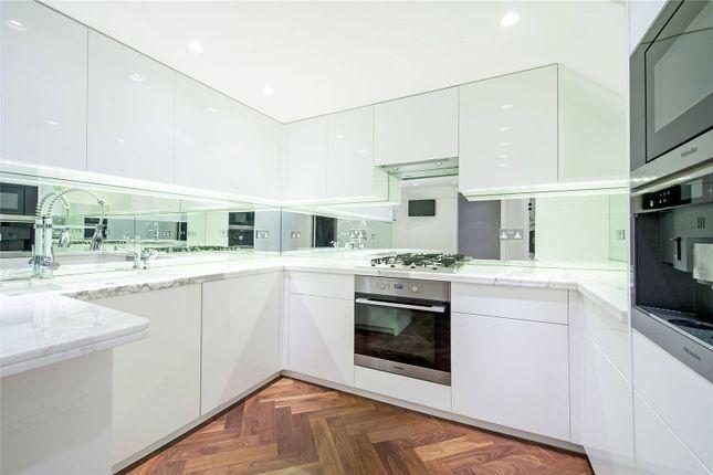 Kitchen of Cadogan Square, London SW1X