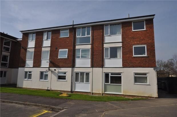 Thumbnail Flat to rent in Clay Pit Piece, Saffron Walden, Essex