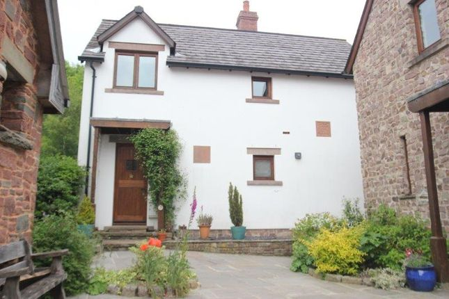 Thumbnail Terraced house to rent in Upper House Farm, Crickhowell