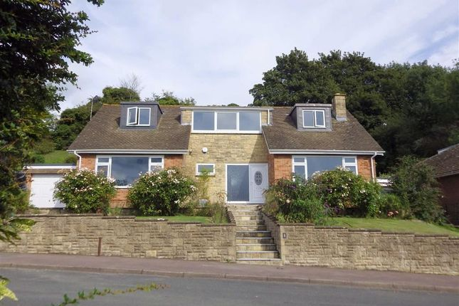 Thumbnail Detached house for sale in Ardmore Close, Tuffley, Gloucester