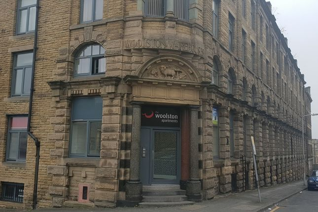 Thumbnail Warehouse to let in Gratton Road, Bradford, West Yorkshire