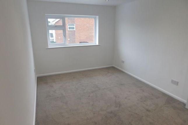 Bedroom of Fairfield Court, Stafford ST16