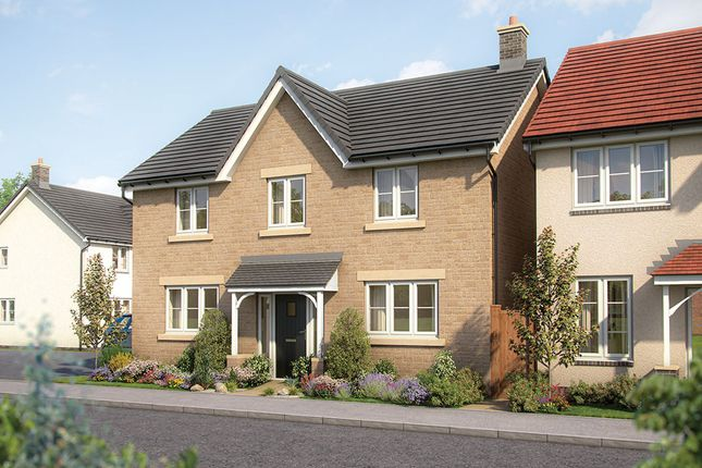 """4 bed property for sale in """"The Phoenix Range -Chestnut"""" at Station Approach, Westbury BA13"""