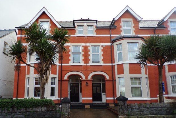 Thumbnail Flat to rent in Colwyn Court, Colwyn Bay