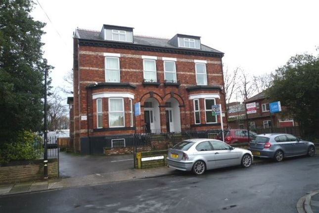 Thumbnail Flat to rent in Highfield Ave, Sale, 3Dw.