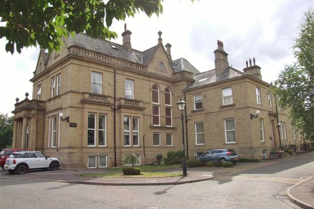 Thumbnail Flat for sale in Bermerside House, Greenroyd Close, Halifax