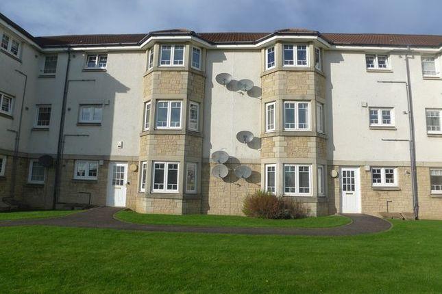 Thumbnail Flat for sale in Marjorys Avenue, Chapel, Kirkcaldy