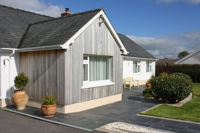 Thumbnail Detached bungalow for sale in Princes Gate, Narberth