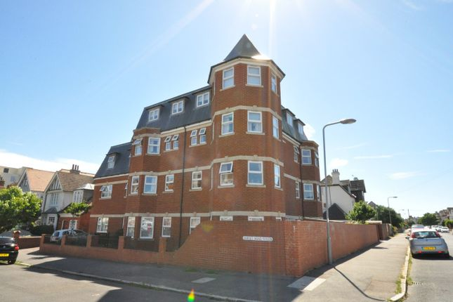 Thumbnail Property for sale in Dorchester Court, Dorset Road South, Bexhill On Sea, Bexhill-On-Sea