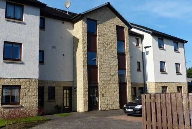 Thumbnail 1 bedroom flat to rent in Avonmill Road, Linlithgow Bridge, Linlithgow