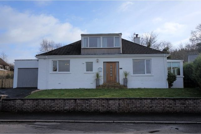 Thumbnail Detached house for sale in Drumblane Strand, Kirkcudbright
