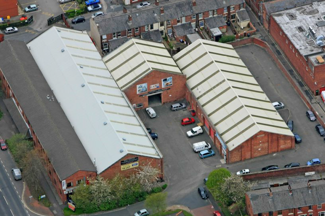 Thumbnail Industrial to let in Industrial Units, Kings Court, King Street, Leyland