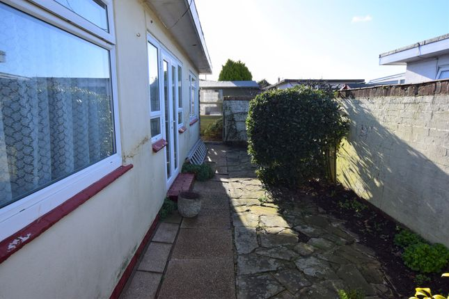 Rear Courtyard of The Square, Pevensey Bay BN24