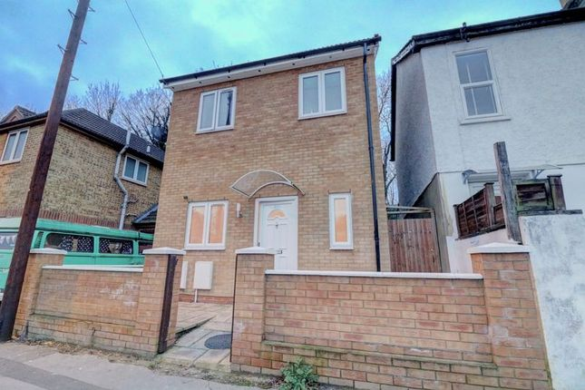 Thumbnail Detached house for sale in Cambridge Road, London