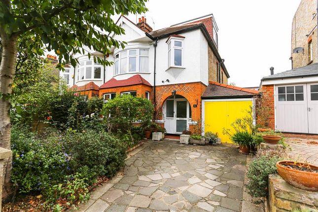 6 bed property for sale in Elers Road, Lammas Park Area, Ealing, London