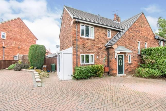 4 bed semi-detached house for sale in Ridge Balk Lane, Woodlands, Doncaster DN6