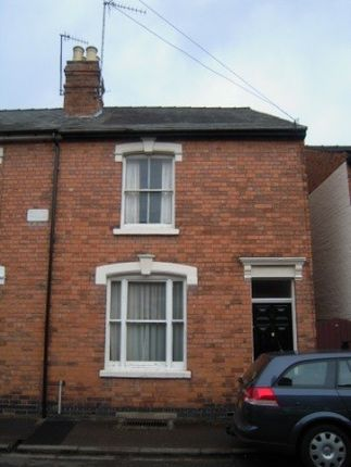 Thumbnail Flat to rent in Cumberland Street, Worcester