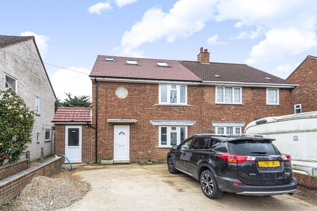 Thumbnail Semi-detached house for sale in Ruislip, Middlesex