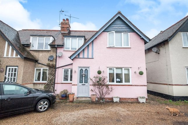 Thumbnail Semi-detached house for sale in Springfield Cottages, Heybridge, Maldon
