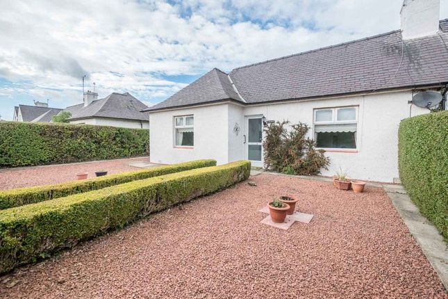 Thumbnail Bungalow to rent in The Pleasance, Aberlady