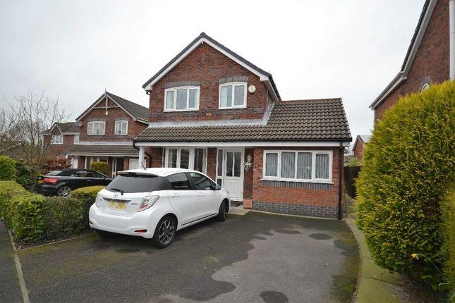 Thumbnail Property for sale in Sagar Street, Eccleston