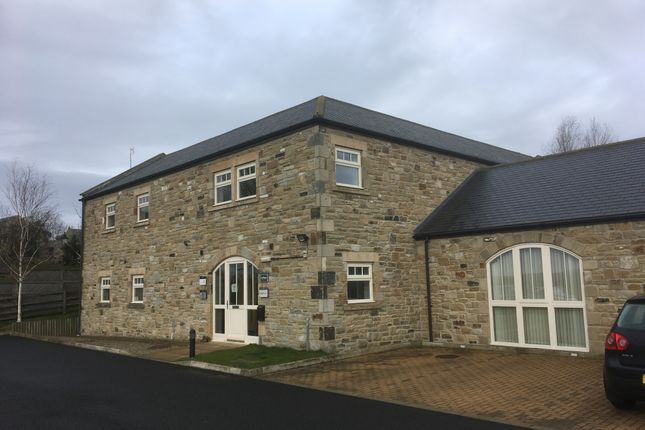 Thumbnail Office to let in Unit 6 Horsley Business Centre, Horsley, Northumberland