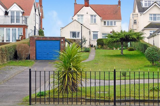 Thumbnail Detached house for sale in St. Andrews Drive, Skegness