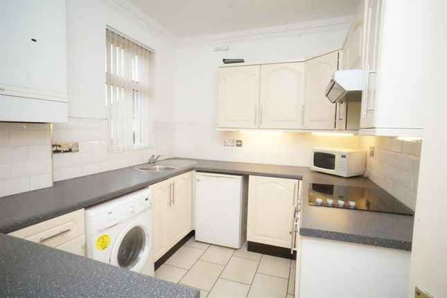 Thumbnail Flat to rent in Dorothy Road, Hillsborough, Sheffield