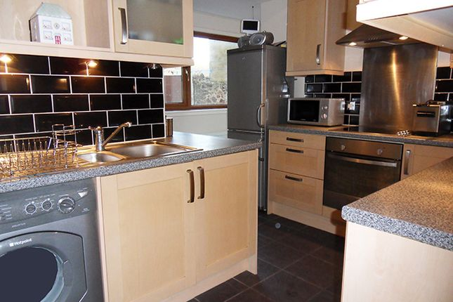 Thumbnail Flat for sale in Home Street, Eyemouth
