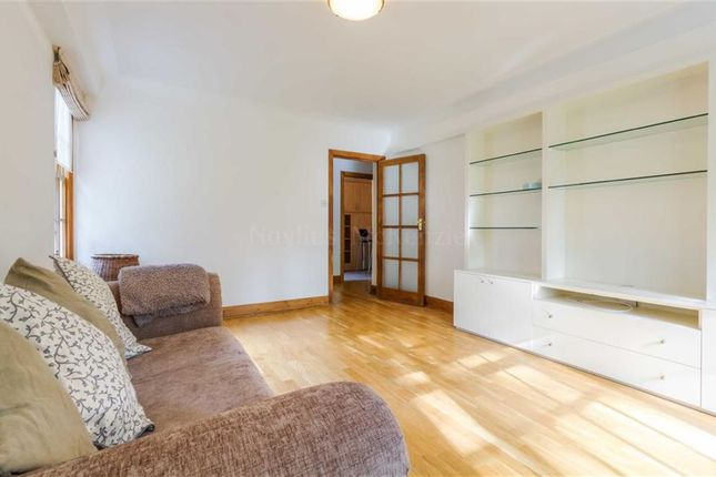 Thumbnail Flat to rent in Eton College Road, London