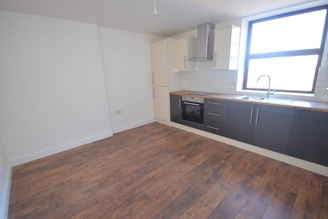 1 bed flat to rent in Lincoln Court, Lincoln Road, City Centre