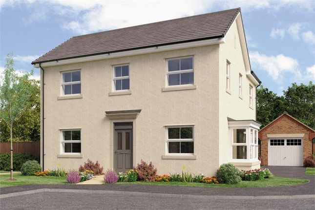 """4 bed detached house for sale in """"The Repton"""" at Otley Road, Killinghall, Harrogate"""