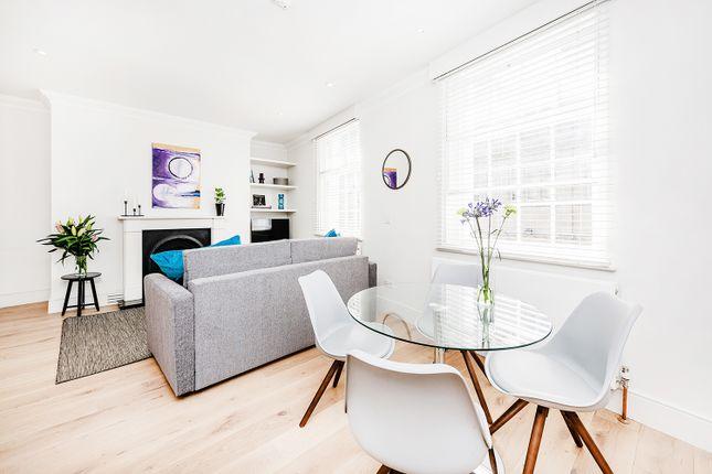 Thumbnail Flat to rent in Wardour Street, London