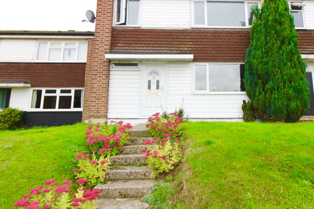 Thumbnail End terrace house for sale in Parsonage Place, Lambourn, Hungerford