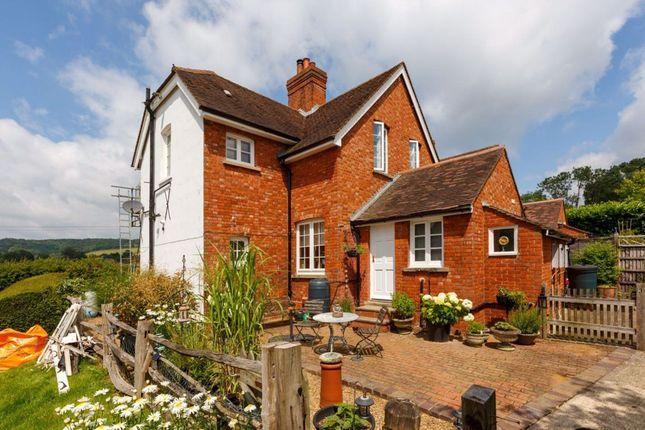 Thumbnail Terraced house to rent in Watery Lane, Heaverham, Kent