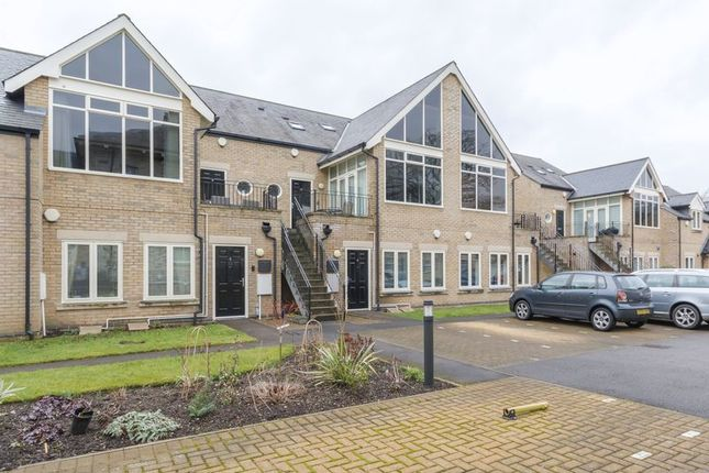 Thumbnail Flat for sale in The Mews, Fulford Chase, York