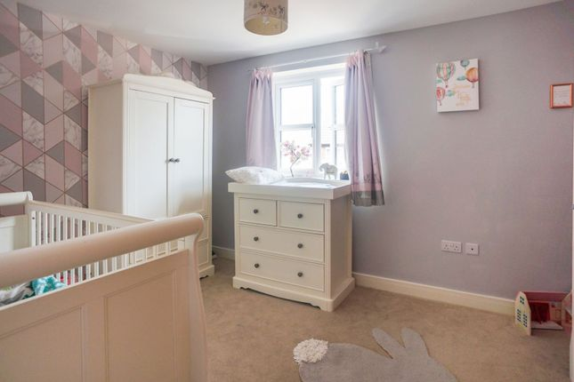 Bedroom Two of Ivy Bank, Witham St Hughs LN6