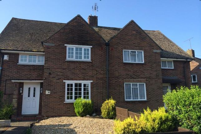 Thumbnail Property to rent in Shepherds Road, Winchester