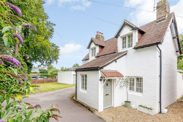 Thumbnail Property for sale in Christchurch Road, Winchester, Hampshire