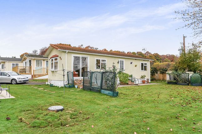 Thumbnail Bungalow for sale in Button Oak Arley Road, Arley, Bewdley