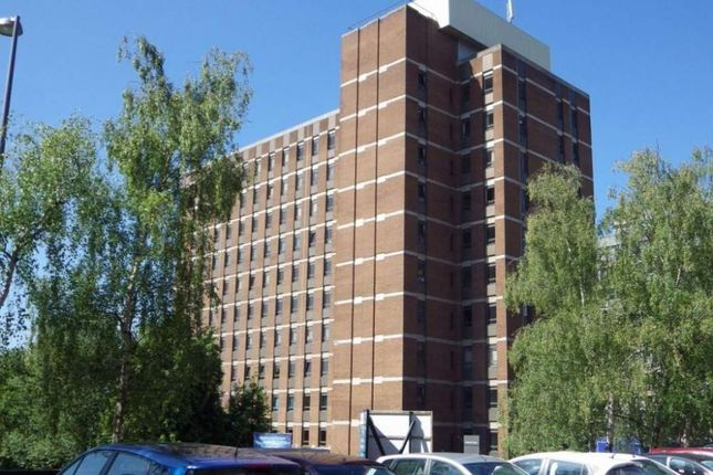 Thumbnail Office to let in Network House, Basingstoke