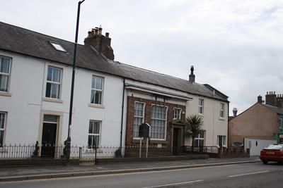 Thumbnail Retail premises to let in 23 Bridge Street, Longtown